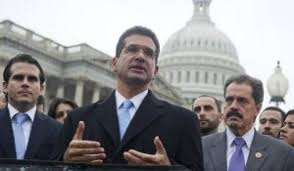 Image result for boletín azul Pedro Pierluisi